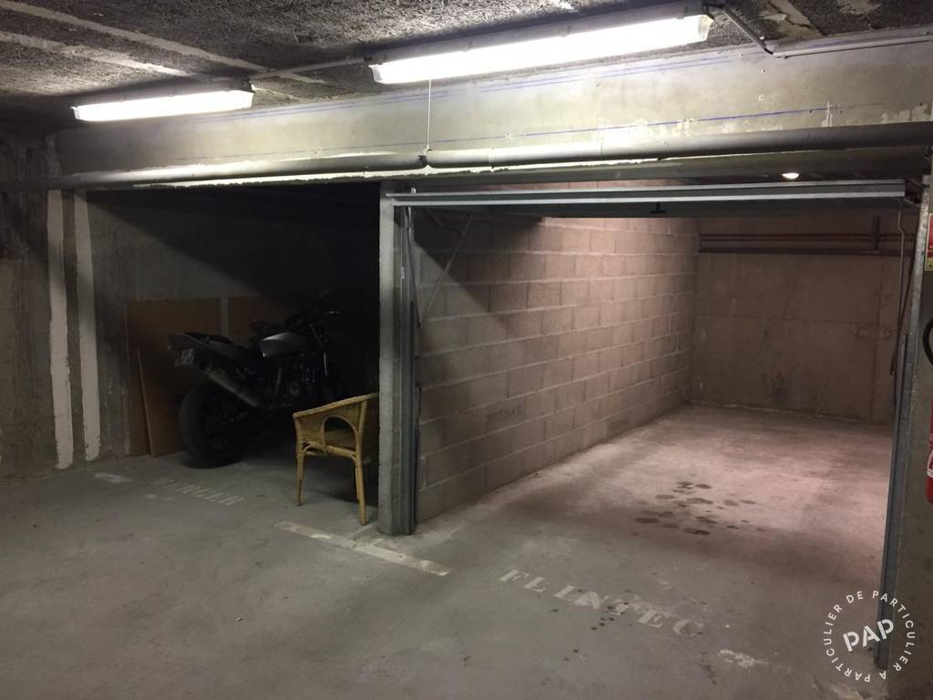 Location Garage, parking Tassin-La-Demi-Lune (69160)