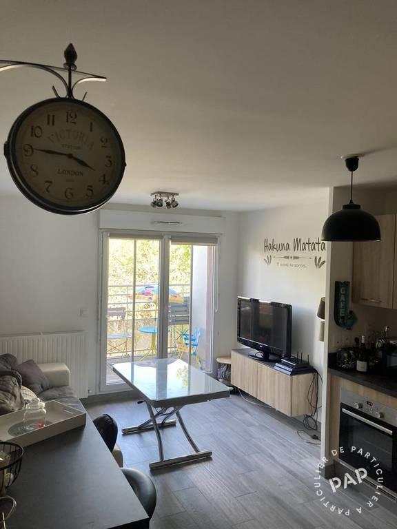 Vente Appartement Vert-Saint-Denis (77240)