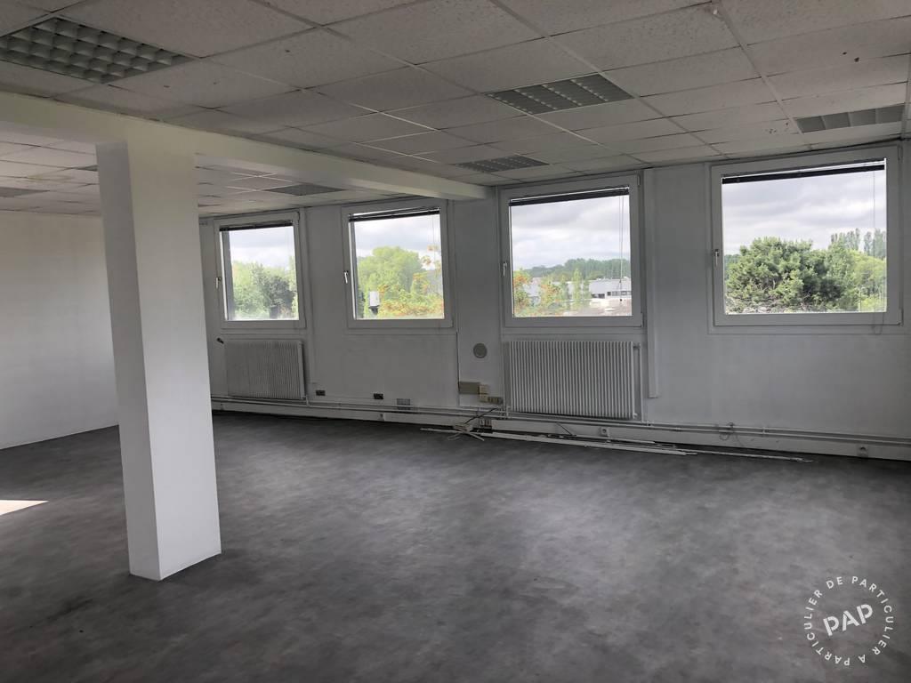 Location Bureaux et locaux professionnels Ris-Orangis (91130)