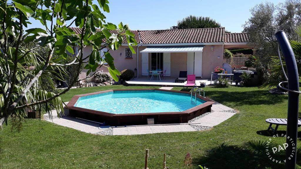Vente Maison Beauteville (31290)