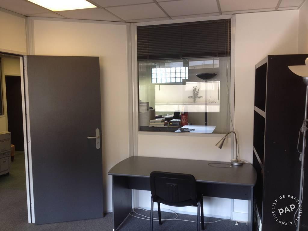 Location Bureaux et locaux professionnels Suresnes (92150)