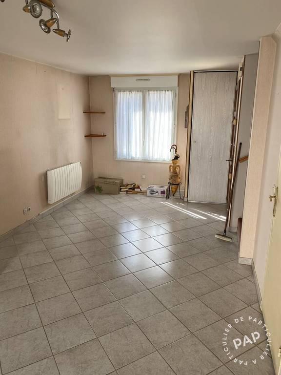 Vente Maison Claye-Souilly (77410)