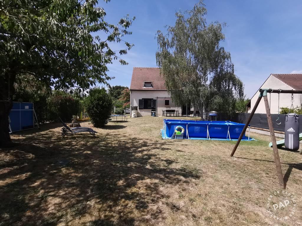 Vente Maison Franconville (95130)