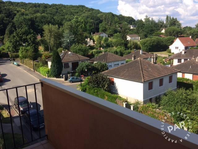 Location Appartement Vauhallan (91430)