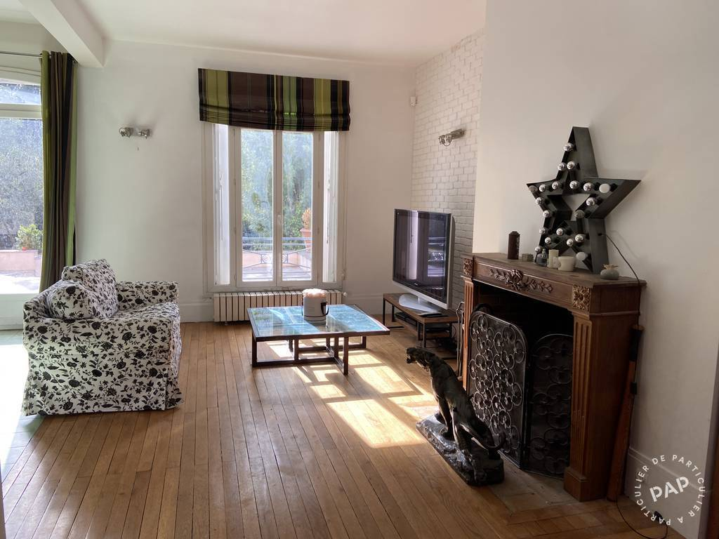 Location Maison Colombes (92700)