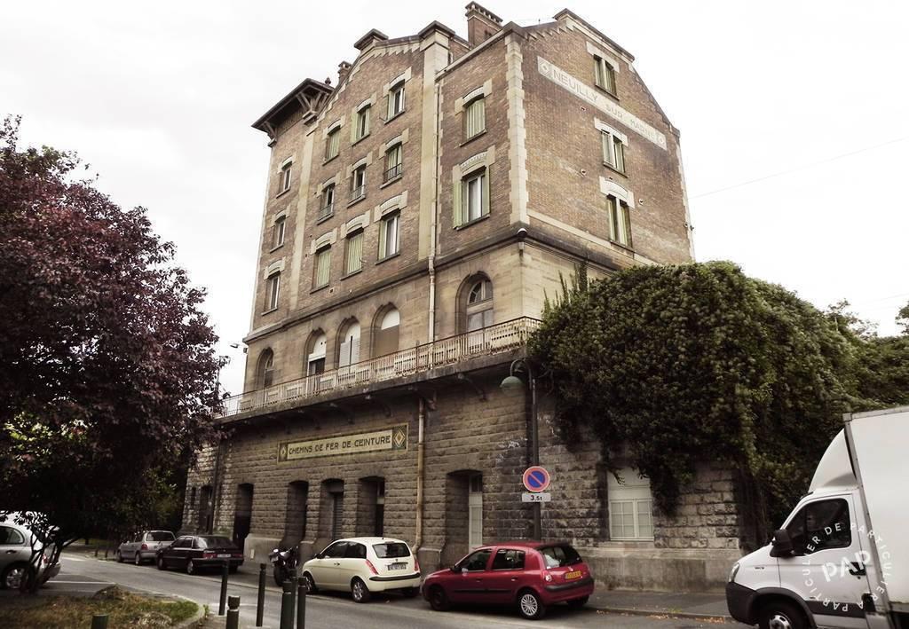 Location Bureaux et locaux professionnels Neuilly-Sur-Marne