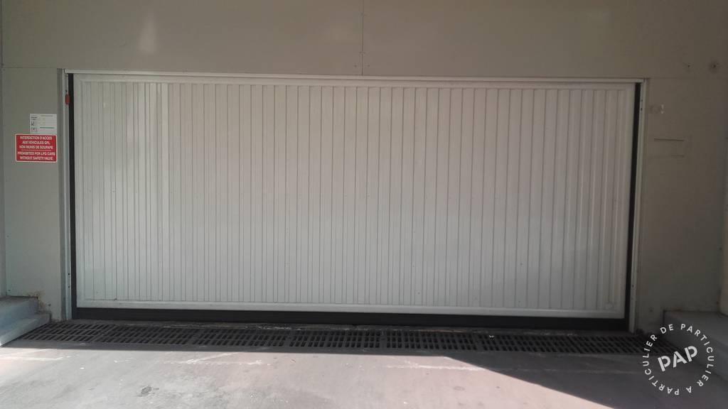 Vente Garage, parking Levallois-Perret