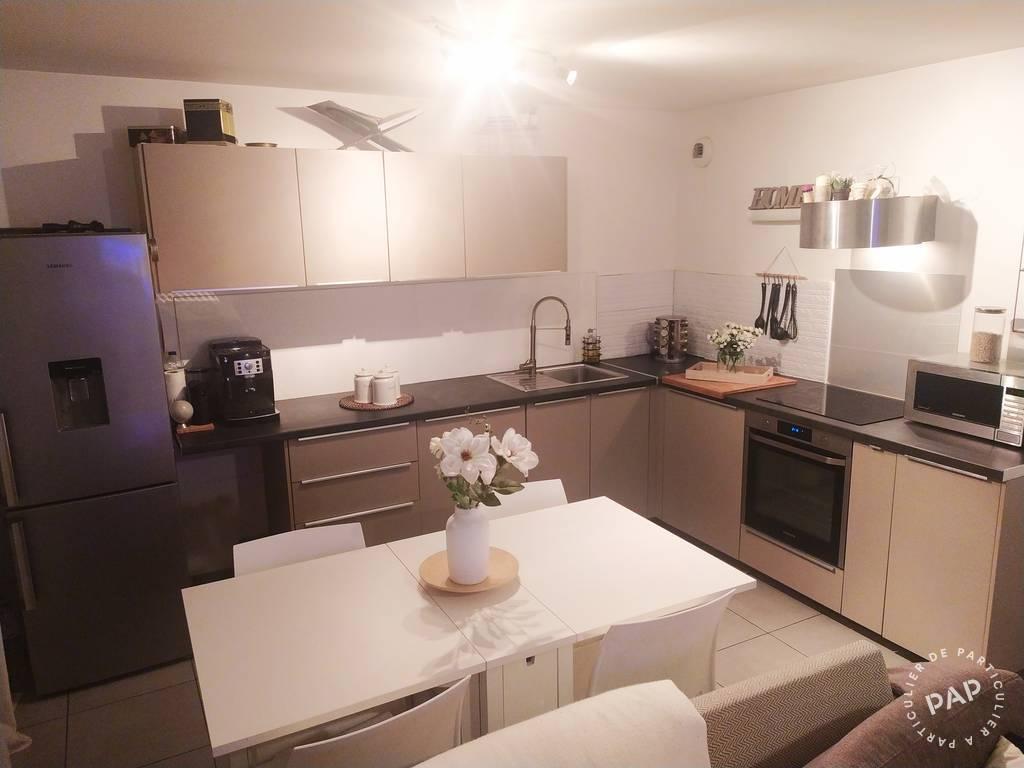 Vente Appartement Marseille 15E (13015)