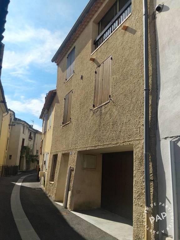 Vente Maison Villeneuve (04180)