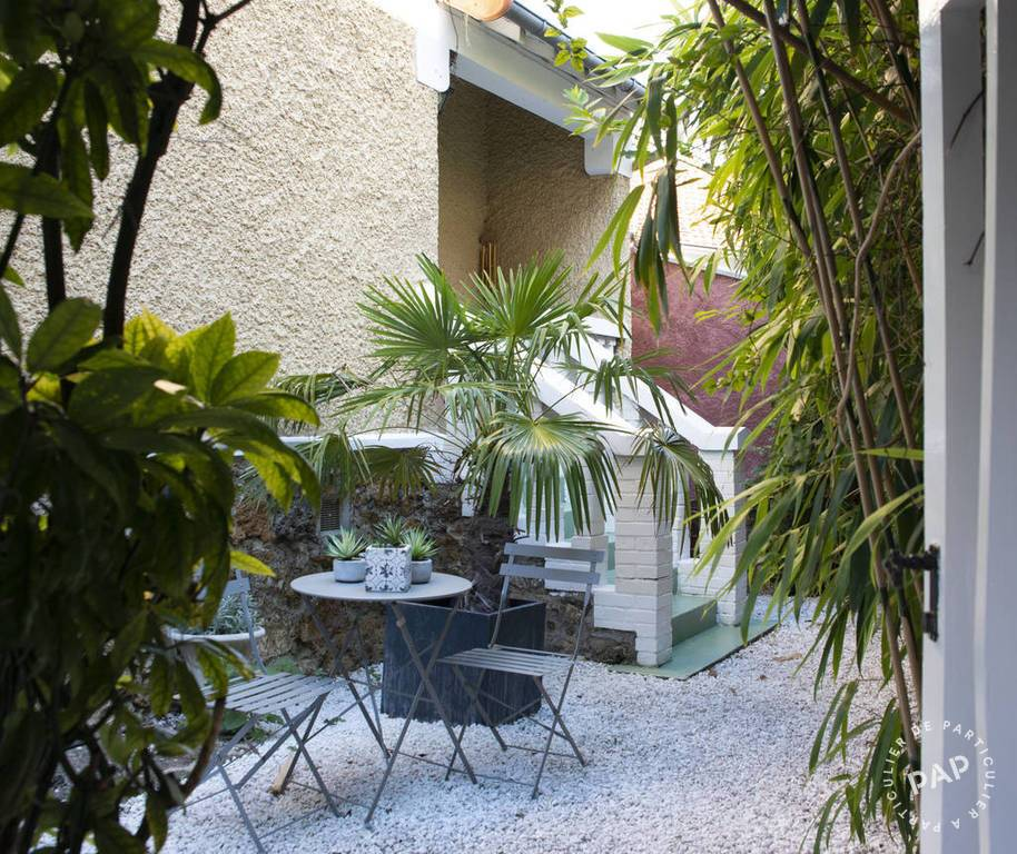 Vente Maison Paris 19E (75019)