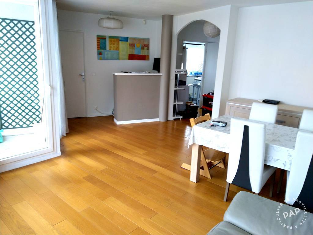 Vente Appartement Gentilly
