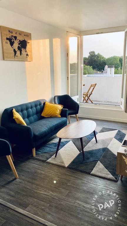 Location Appartement Évry (91000)