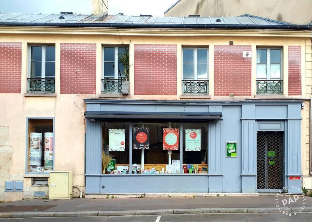 Vente et location Fonds de commerce Possibilité Tous Commerces - Versailles (78000)