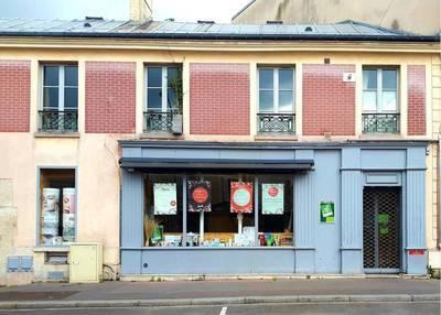 Possibilité Tous Commerces - Versailles (78000)