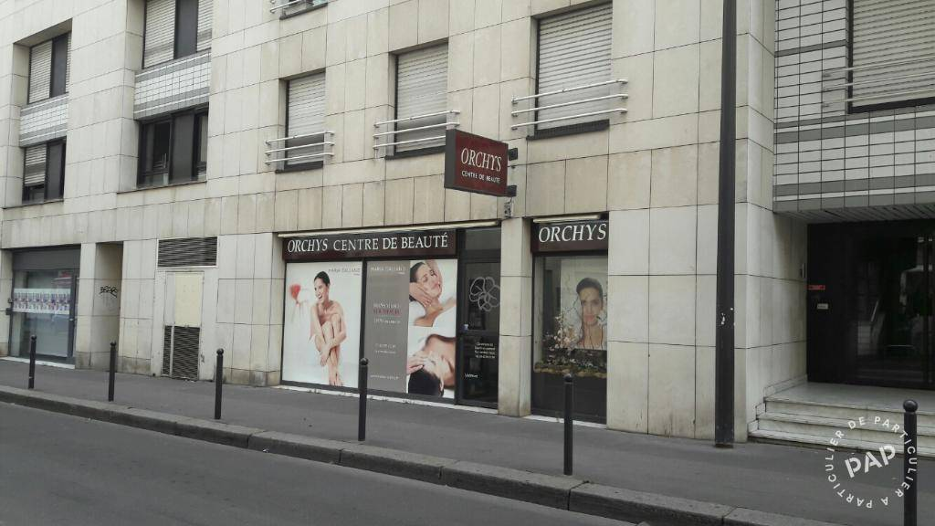 Vente Fonds de commerce Bail Tout Commerce - Sauf Restauration - Paris 14E (75014)