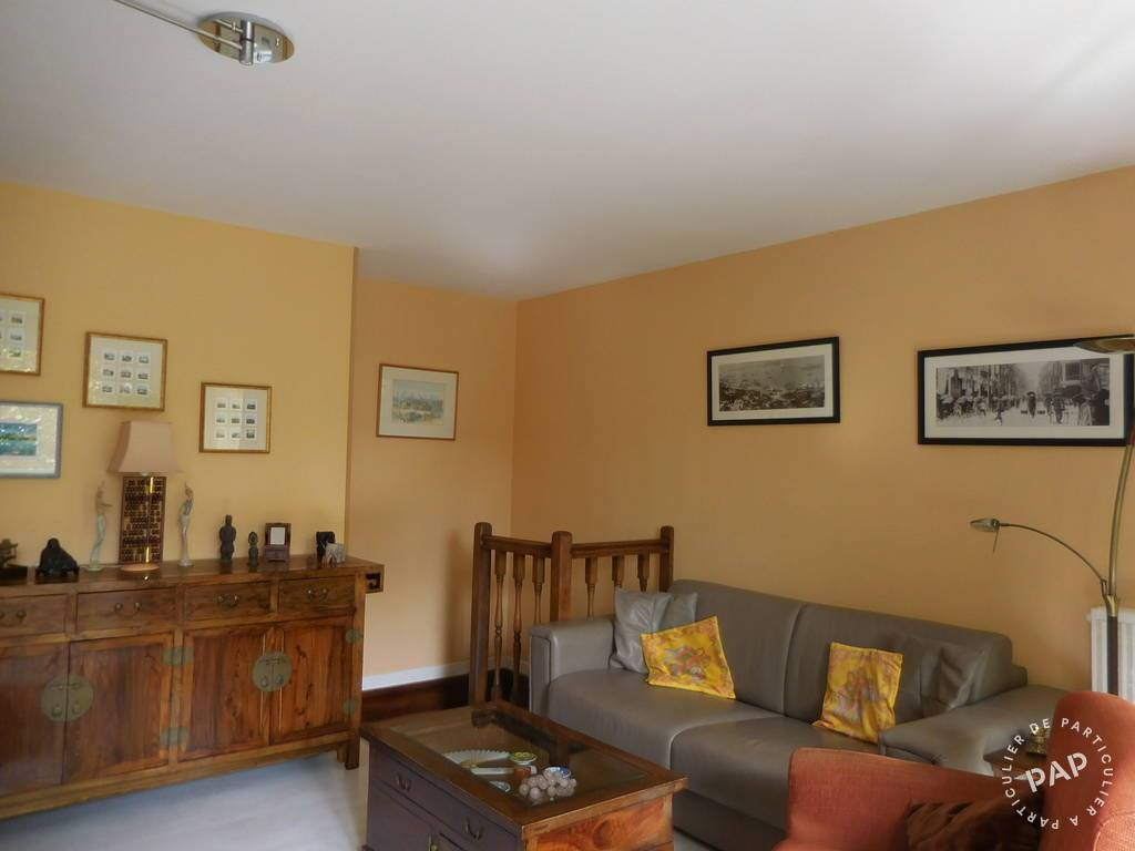 Vente Appartement Le Mesnil-Le-Roi (78600)