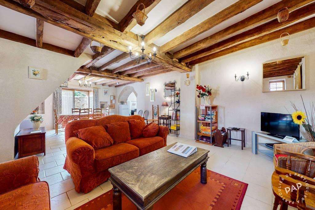 Vente Maison Proche Saumur