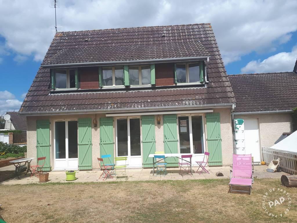 Vente Maison Caudebec-Lès-Elbeuf (76320)