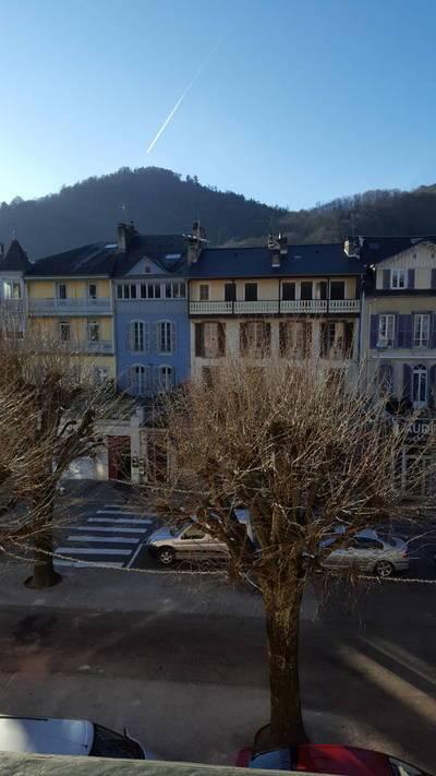 Bagnères-De-Bigorre (65200)