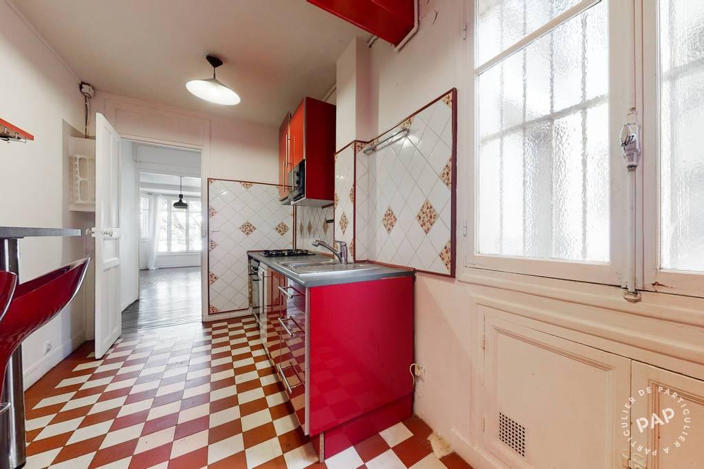 Vente immobilier 735.000€ Boulogne-Billancourt (92100)