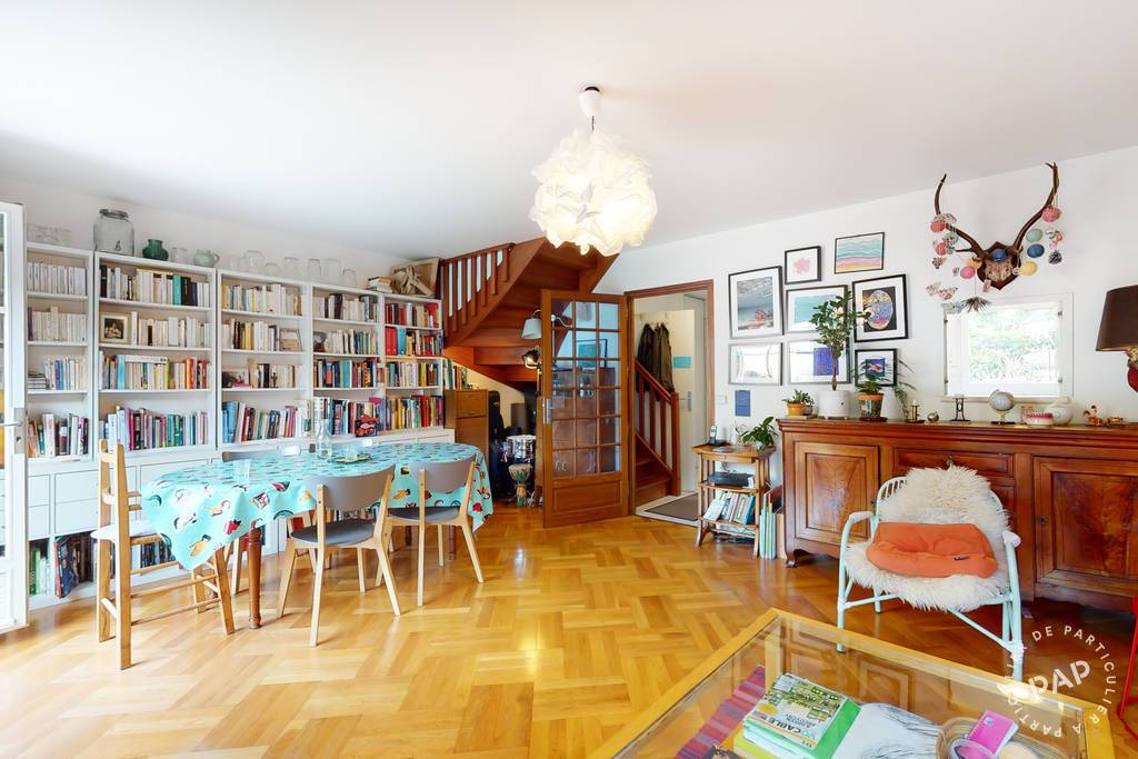 Vente immobilier 540.000€ Gif-Sur-Yvette (91190)