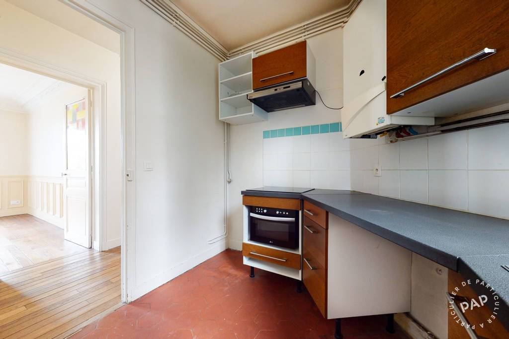 Vente immobilier 260.000€ Viroflay (78220)