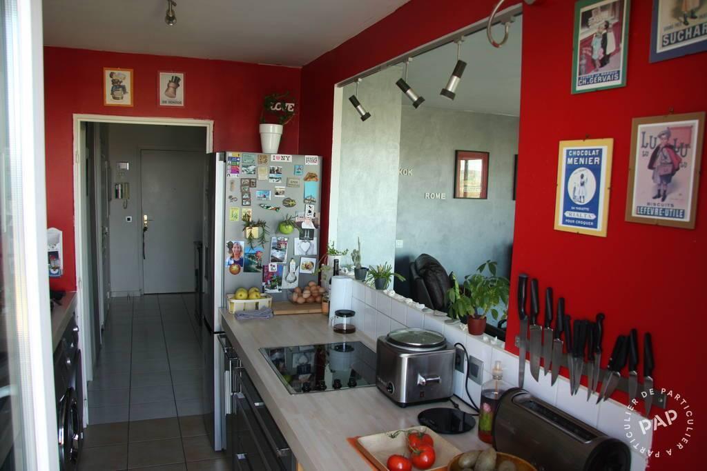 Vente immobilier 235.000€ Beaumont-Sur-Oise (95260)