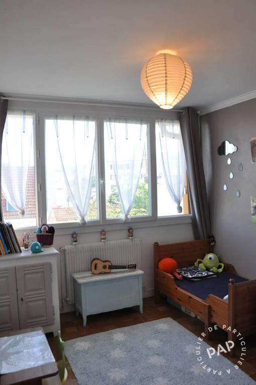 Vente immobilier 345.000€ Châtillon (92320)