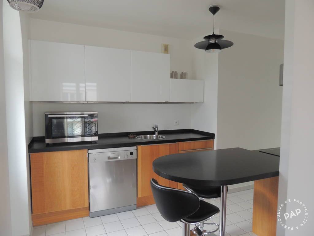 Vente immobilier 565.000€ Le Plessis-Robinson (92350)