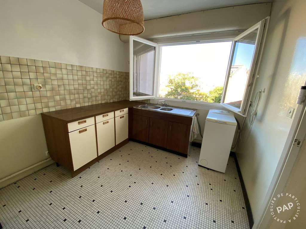 Vente immobilier 415.000€ Biarritz (64200)