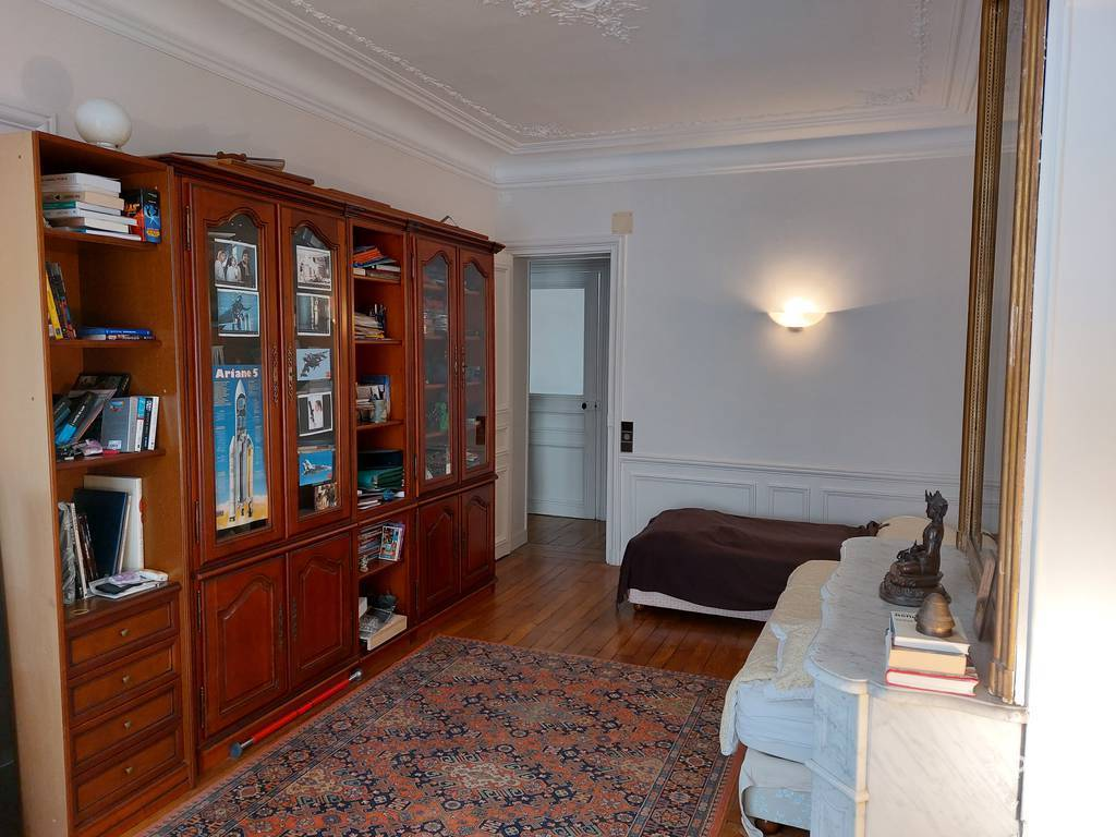 Vente immobilier 977.000 € Paris 3E