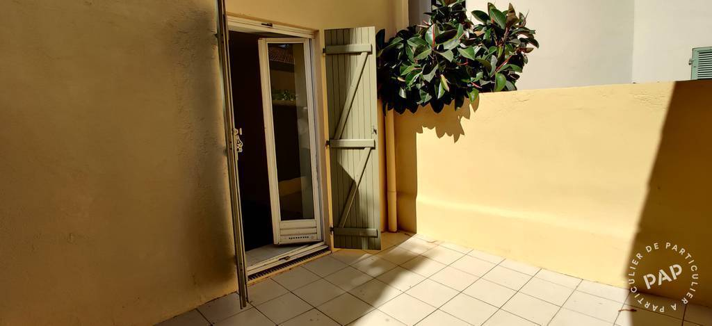 Vente immobilier 197.000€ Nice (06100)