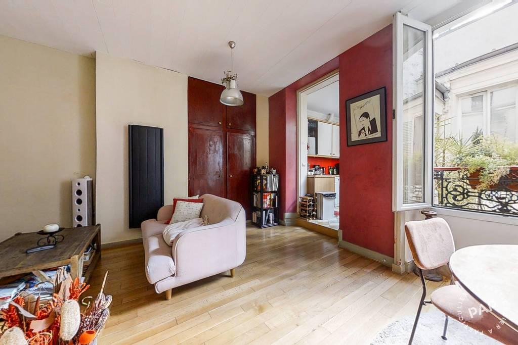 Vente immobilier 1.290.000€ Paris 11E (75011)