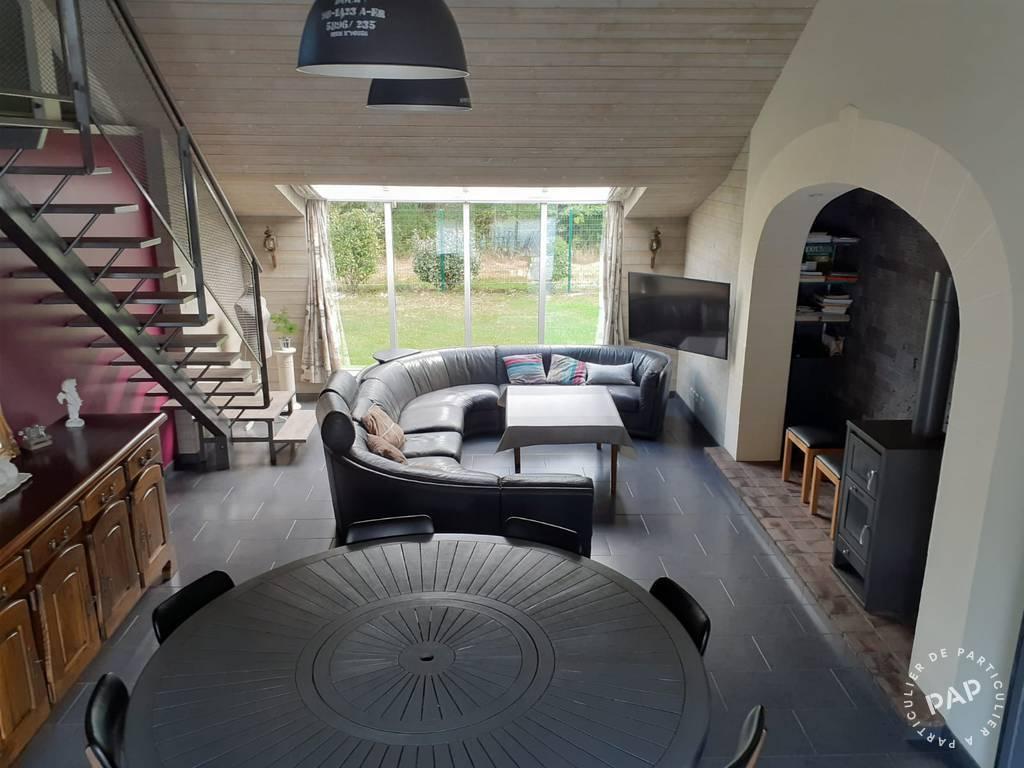 Vente immobilier 514.800€ À Proximité De Nantes