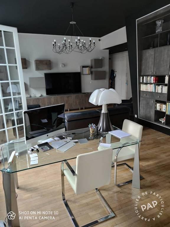 Vente immobilier 480.000€ Lille (59000)