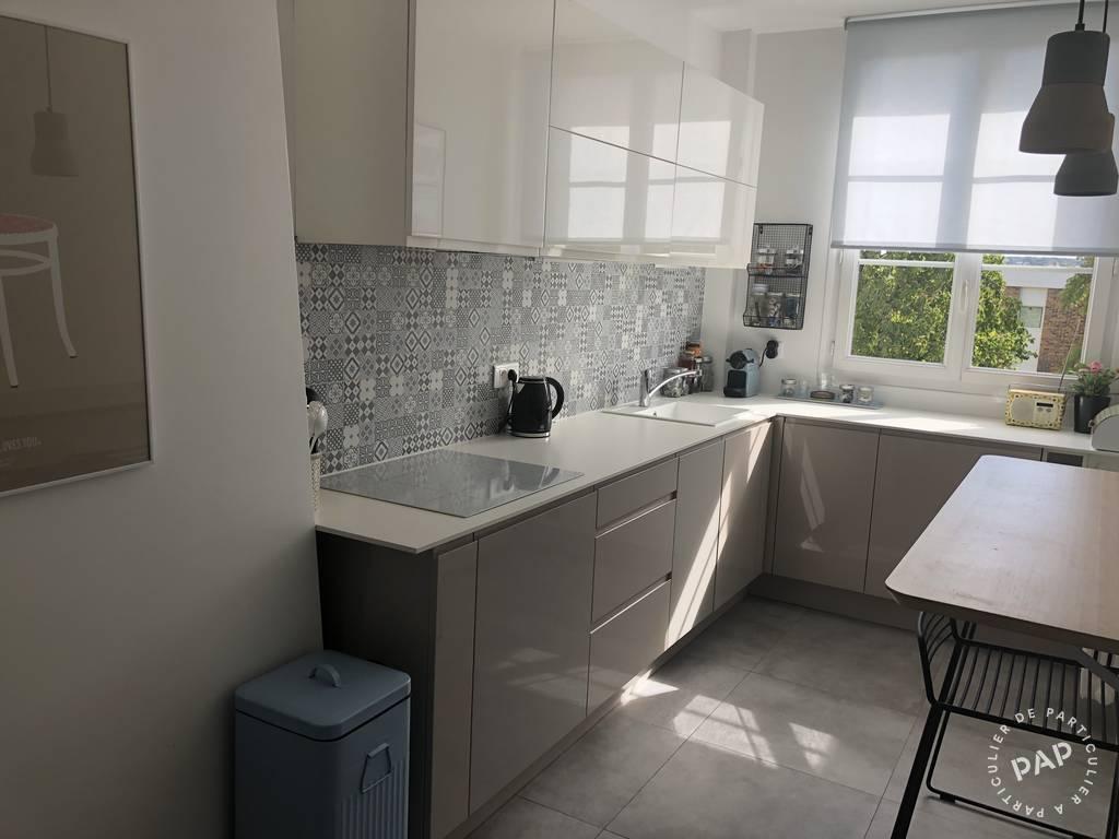 Vente immobilier 685.000€ Le Vésinet (78110)