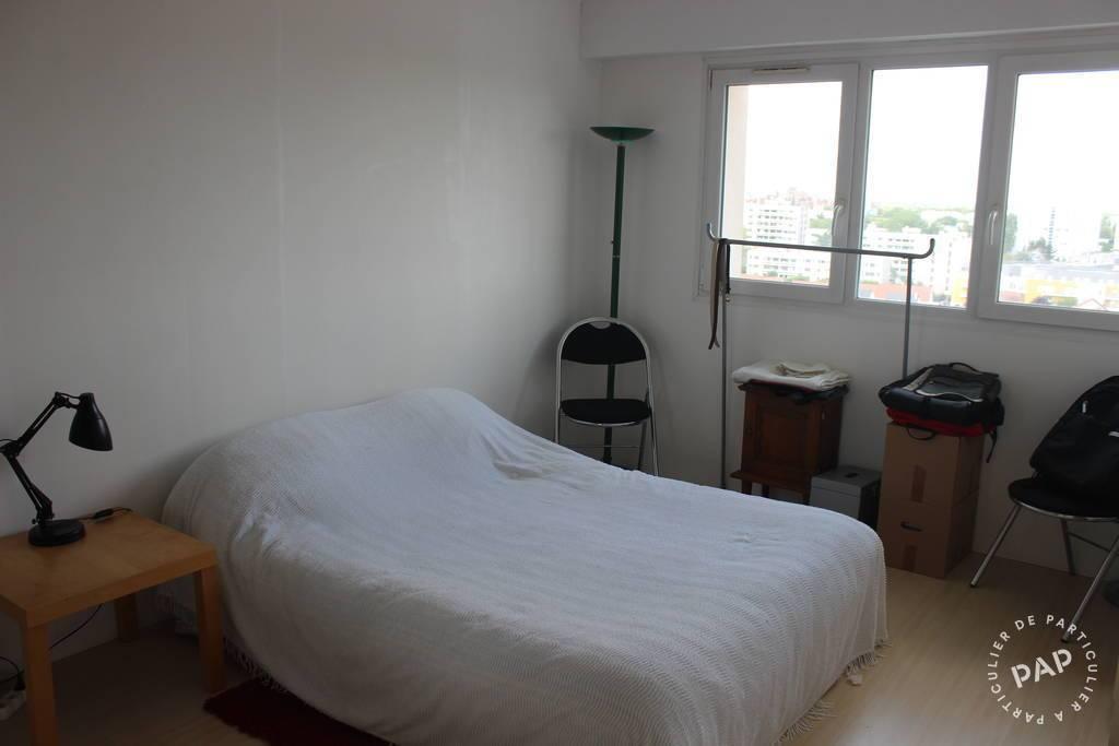Vente immobilier 185.000€ Évry (91000)