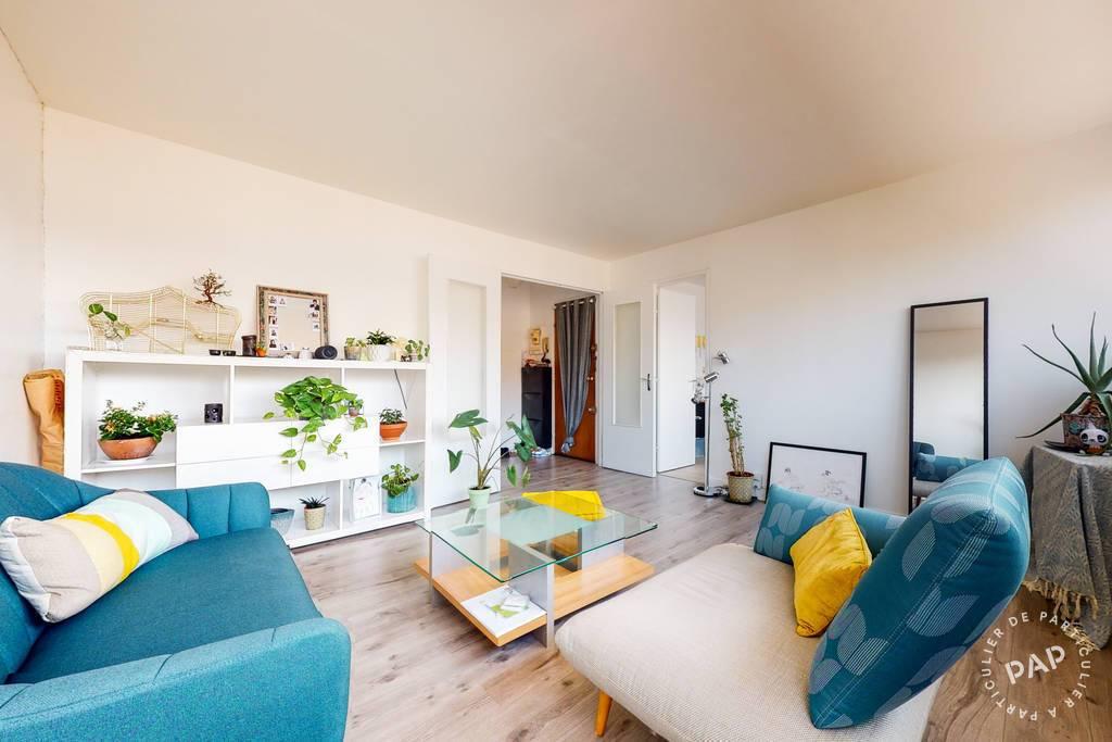Vente immobilier 230.000€ Noisy-Le-Sec (93130)
