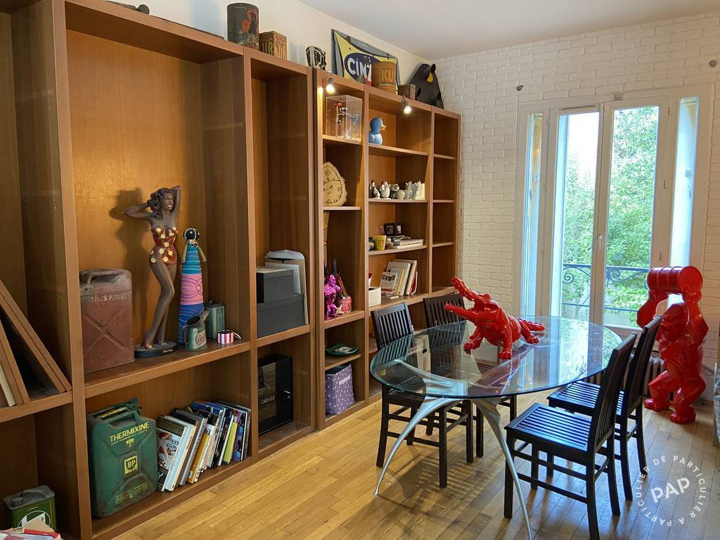 Location immobilier 4.500 € Colombes (92700)