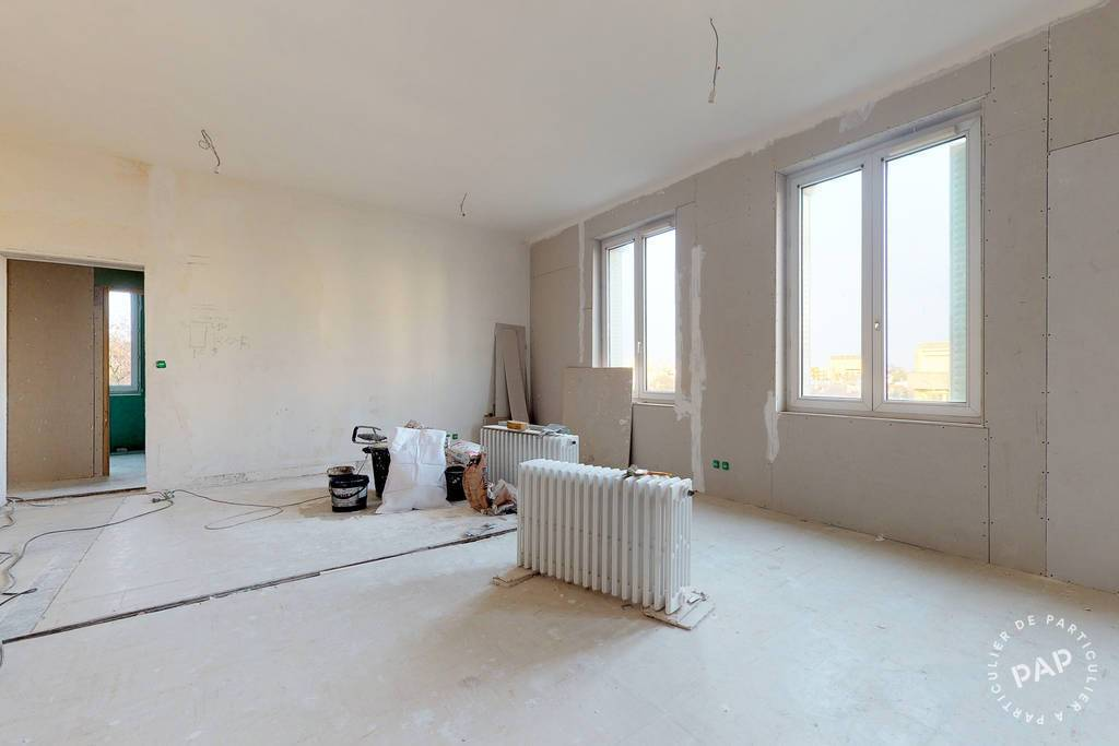 Location immobilier 10.000 € Neuilly-Sur-Marne