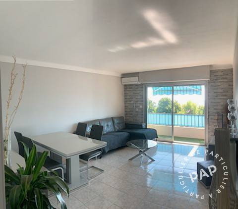 Vente immobilier 286.000€ Antibes (06600)