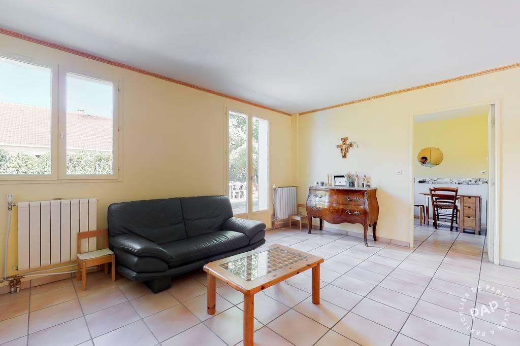 Vente immobilier 409.000€ Etiolles (91450) 35 Km Paris