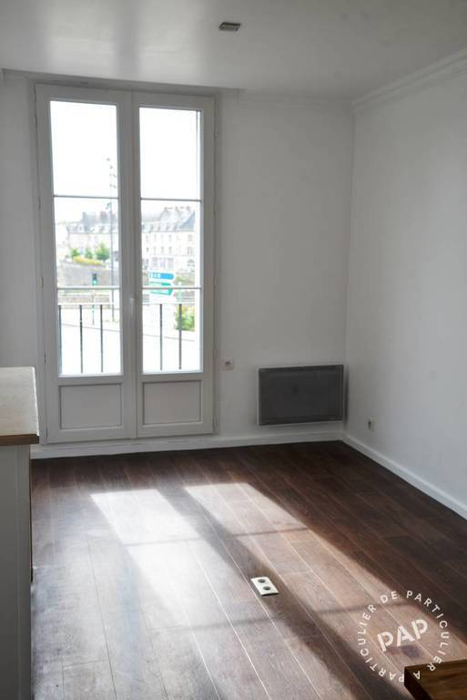 Location immobilier 850 € Pontoise (95300)