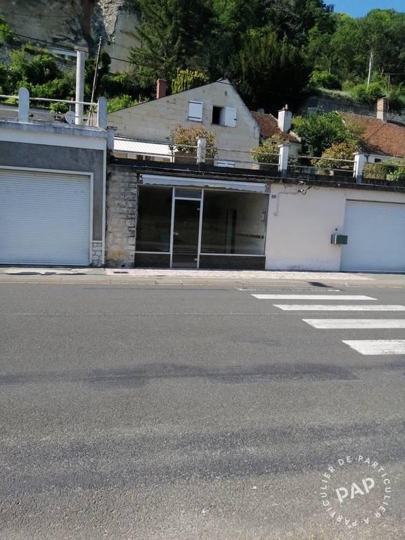 Location immobilier 300€ Montrichard