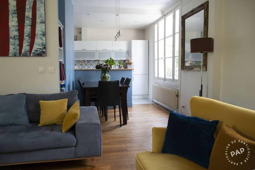 Vente immobilier 2.058.000€ Paris 19E (75019)
