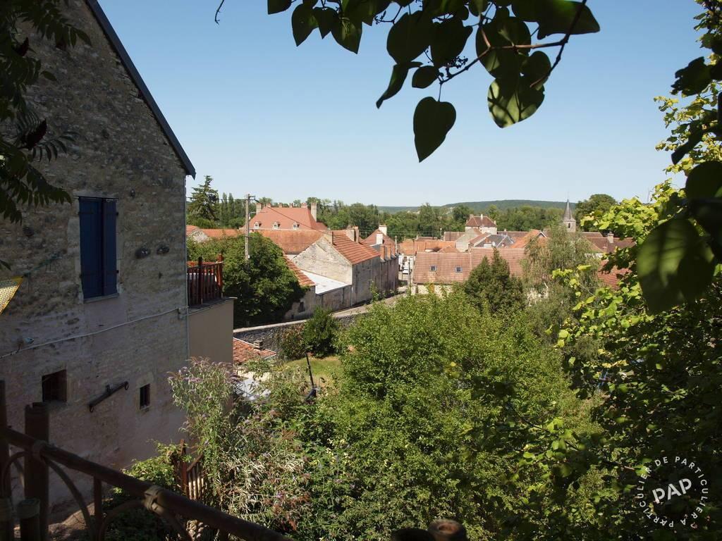 Vente immobilier 245.000€ Aisy-Sur-Armançon (89390)