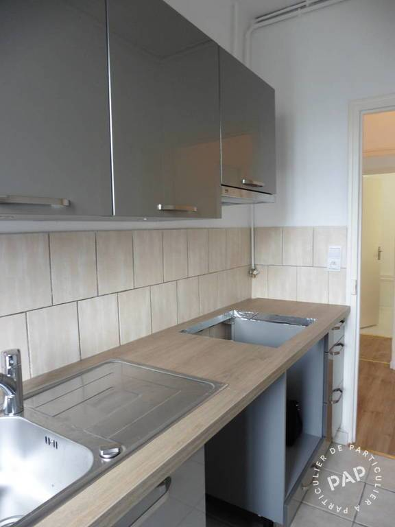 Location immobilier 680€ Argenteuil (95100)