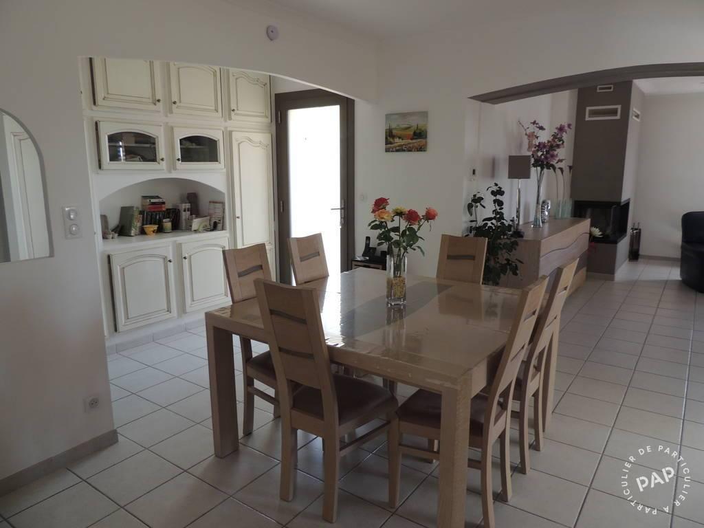 Vente immobilier 420.000€ Reillanne (04110)