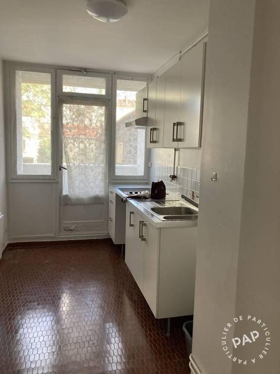 Vente immobilier 230.000€ Ivry-Sur-Seine (94200)