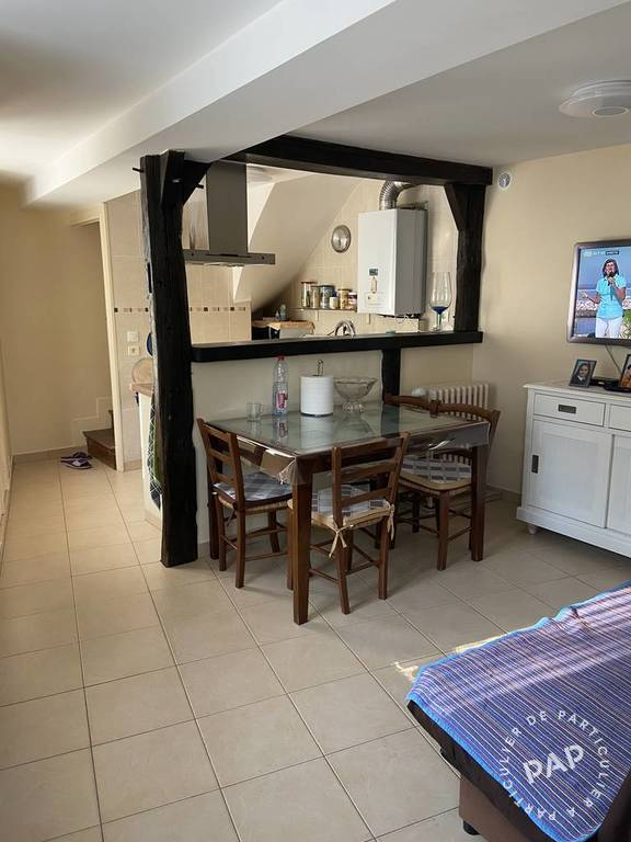 Vente immobilier 169.000€ Persan (95340)